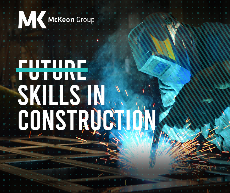 The Future of Skills in Construction