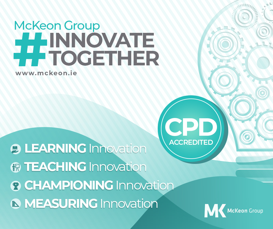 McKeon Group: Teaching, Learning & Measuring Innovation