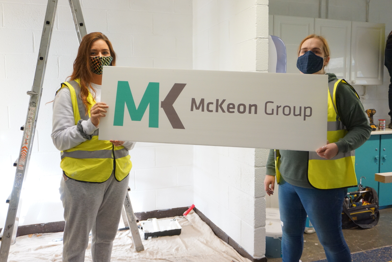 McKeon GroupConstruction & Fit Out