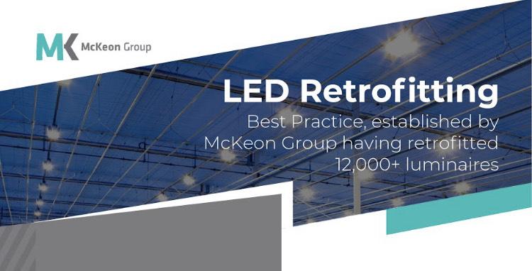 Best Practice in LED Retrofitting